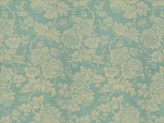 Brunschwig & Fils PEONY IMPERIALE TURQUOISE 8012118.13 - Brunschwig & Fils - Bethpage, NY, 8012118.13,Brunschwig & Fils,Texture,Blue, Green,S,Up The Bolt,Floral Large,Upholstery,USA,Yes,Brunschwig & Fils,No,Le Jardin Chinois,PEONY IMPERIALE TURQUOISE