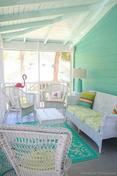 when we were in georgia at the end of the summer i had the opportunity to visit doc holiday another incredible tybee island beach cottage restored by jane
