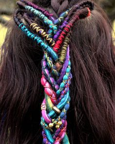 #fairylocksbyyilonne #instalocs #instadread #dreads #dreadlocks #dreadshare #dreadhead #dreadcode #wooldreads #wooldreadlocks #wooldreadextensions #girlswithdreads #dreadheadnation #macrame #dreadjewelry #rasta #goatrance #psytrance #wonderlocks #gypsy #boho #tribal #tribalhair #mightylocs #namaste #dreadslife #hippy #fairy #ozora #wonderlocks #dreadsrule