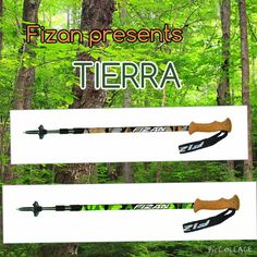 Fizan - Made in Italy since 1947 presents TIERRA pole. Made of Aluminium (18/16/14 mm) with the flexy locking system assures safe and constant tightness. Cork rubber grip + special strap. 235 grams. Enjoy your Senderismo with this high quality pole. www.fizan.it