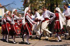 Bulgarian Dance - Sliven Festival