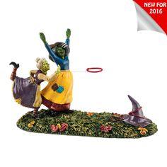 The Jolly Christmas Shop - Department 56 Halloween Village No Hocus Pocus Here Figure 4051015, $29.75 (https://www.thejollychristmasshop.com/department-56-halloween-village-no-hocus-pocus-here-figure-4051015/)