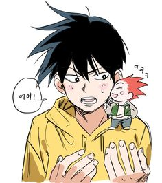 Anime In, Manhwa, Mob Physco 100, Mob Psycho 100 Anime, Kageyama, Adventure Time, Art Reference, The Incredibles, Fan Art