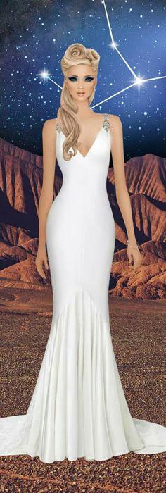 Sevgi Look Fashion, Girl Fashion, Fashion Show, Fashion Dresses, Fashion Design, Covet Fashion, Bridal Dresses, Prom Dresses, Formal Dresses