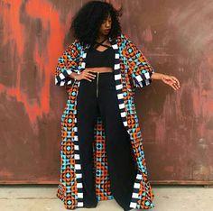 Modern African Print Dresses with Modern Influence 2019 : Ankara Collection - African fashion African Fashion Designers, African Inspired Fashion, Latest African Fashion Dresses, African Print Fashion, Africa Fashion, Modern African Fashion, Ankara Fashion, African Prints, African Style Clothing