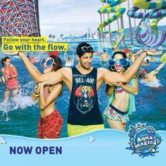 Sidharth Malhotra for aquamagica