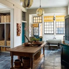 """Andrew Cogar on Instagram: """"Congrats to my frequent collaborator and friend @stevengambrel on being named to the @elledecor A-List again - a well-deserved honor. This…"""" Kitchen Interior, Kitchen Design, Farmhouse Kitchen Island, Kitchen Reno, Kitchen Ideas, Timeless Kitchen, Interior Decorating, Interior Design, Interior Ideas"""