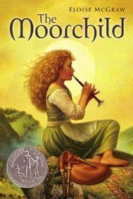 The Moorchild by Eloise McGraw- a story about a changeling who tries to set things right.