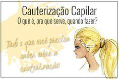 cauterização capilar