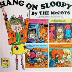 """""""Hang on Sloopy"""" by The McCoys added to Lazy Sixties Afternoon playlist on Spotify The Mccoys, Rock Hits, 60s Rock, Vinyl Poster, Casey Jones, Engagement Ring Sizes, Classic Rock, Rock N Roll, Cover Art"""