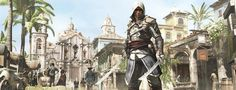 Assassin's Creed 4 new trailer: watch it here!