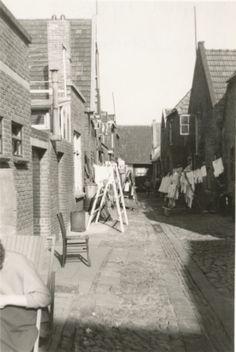 1954 Ganzestraat