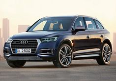 2018 Audi Q5 Redesign and Interior