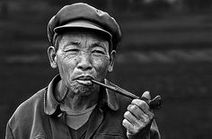 The Contrasting Faces of China in Art Photography