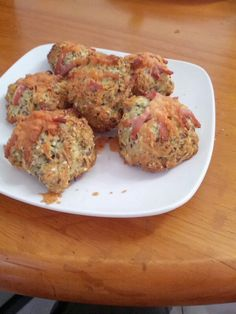 Seedy cheesy cheaty scones. Made with melted butter.