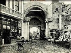 Edirnekapı #oldphotos #istanbul #birzamanlar #oldpics #istanlook