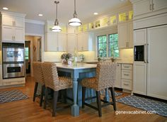 Medallion Cabinets finalist in the 2015 Kitchen Design Awards. Please vote for our designer Peggy to help her win this award. You can vote once a day from your Facebook profile.