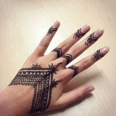 Image result for moroccan mandala henna