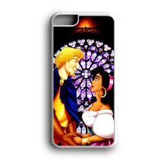 Aladdin And Jasmine Of Moon iPhone 6 Plus