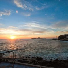 The sunsets alone are reason enough to label Mazatlan romantic, and sharing the spectacular views with a significant other can be an incredibly bonding and special experience.