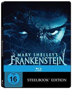 Mary Shelley´s Frankenstein (Steelbook)