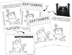 Splat le chat Splat Le Chat, K 1, Learn French, Language, Teacher, Activities, Learning, School, Books