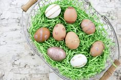 How to Hollow Out an Egg | eHow
