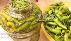 Nusret Hotels – Just another WordPress site Cute Food, Good Food, Yummy Food, Pickle Juice Recipe, Turkish Kitchen, Salty Foods, Eastern Cuisine, Turkish Recipes, Fermented Foods