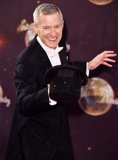 Jeremy Vine - Strictly Come Dancing