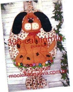 PUXA SACO COM MOLDES - terezinha oliveira - Álbuns da web do Picasa