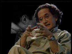 Delirio y Poder/Ricardo Piglia - Incidentes - DNI - Canal 7 - 1995/1996