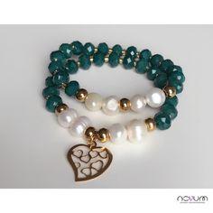 Bracelet Crafts, Jewelry Crafts, Jewelry Art, Jewelry Bracelets, Jewelry Design, Fashion Jewelry, Handmade Beaded Jewelry, Earrings Handmade, Bead Jewellery