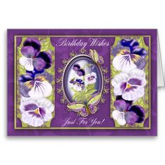 =>quality product          Birthday Card With Butterflies And Pansies           Birthday Card With Butterflies And Pansies so please read the important details before your purchasing anyway here is the best buyShopping          Birthday Card With Butterflies And Pansies today easy to Shops ...Cleck See More >>> http://www.zazzle.com/birthday_card_with_butterflies_and_pansies-137393578619120469?rf=238627982471231924&zbar=1&tc=terrest