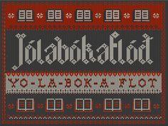 Jolabokaflod: Meet Your Favorite New Holiday Tradition