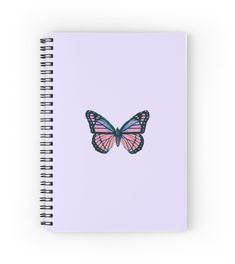 Cute Notebooks For School, Cute Spiral Notebooks, Cool Notebooks, Diy Notebook Cover For School, Notebook Cover Design, Notebook Covers, Cute Diary, Cool School Supplies, Kids Diary