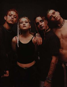 Coal Chamber - http://www.thementalshed.com/shedlog/coal-chamber-loco/