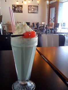 best milkshakes.
