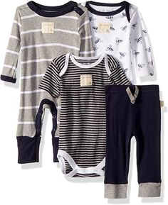 f50327899a Amazon.com  Burt s Bees Baby Baby Boys  100% Organic Cotton Coverall