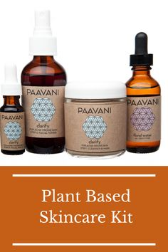 Through creating a ritual around caring for your skin, you cultivate self-love; & no one's love is more important than your own.  100% Plant Based High Quality, Certified Organic ingredients Non-GMO Gluten Free Cruelty Free Made in the USA: Handcrafted in small batches in Northern California By handcrafting with the wisdom of Ayurveda, PAAVANI offers ancient healing traditions to the modern world Organic Skin Care, Natural Skin Care, Non Toxic Makeup, Natural Deodorant, Diy Skin Care, Free Makeup, Northern California, Girls Shopping, Ayurveda