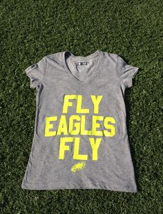 Fly #Eagles Fly