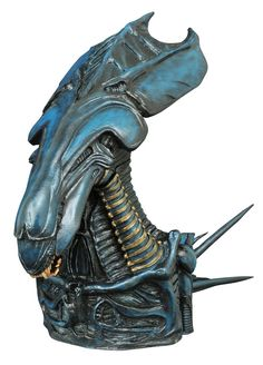 Aliens Spardose Alien Xenomorph Queen 23 cm