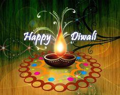 Happy Diwali Image - First Look Kolkata