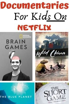 Aug 2019 - If you go to the children section on Netflix there are educational shows that teaches maths, science, music and art to children of all ages. Blackfish Documentary, Human Documentary, Documentary Filmmaking, Photo Documentary, Documentary Photography, Spiritual Documentaries, Health Documentaries, Netflix Documentaries, Fashion Documentaries