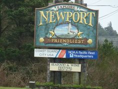 Newport, OR I never lived there but as a kid this place felt like my second home.