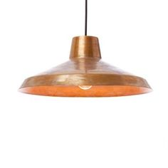 Suspension evergreen cuivre o40cm northern lighting normal