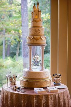 Disney Wedding Disney Wedding Ideas Disney Wedding Cake Disney Cake Disney P&; Disney Wedding Disney Wedding Ideas Disney Wedding Cake Disney Cake Disney P&; Disney Inspired Wedding, Cinderella Wedding, Wedding Disney, Cinderella Castle, Fairytale Wedding Cakes, Cinderella Cakes, Disney Themed Cakes, Disney Cakes, Disney Castle Cake