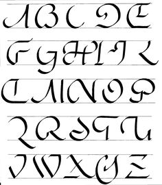 9 Best Cool Fonts To Draw Images Letter Fonts Fonts Hand Lettering