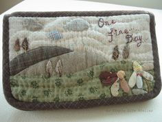 IMG_1239 by STORY QUILT, via Flickr