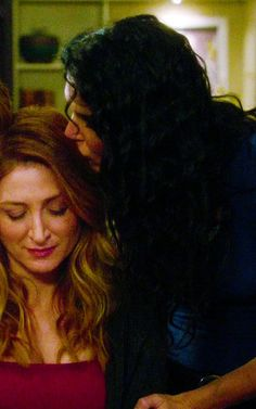 Ohhhhhh!!! So sweet! This must be from Season 3 because this isn't from either of the 1st 2 seasons.