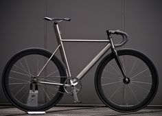 Titanium Track by Father_TU, via Flickr